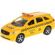 Машина «Такси Kia Sorento prime».