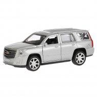 Машина «Cadillac Escalade» 12 см, ESCALADE-SL.
