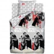 Комплект постельного белья «Star Wars Neon» Капитан Фазма, 70х70