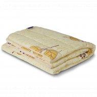 Одеяло «Холтфитекс» всесезонное 172х205см