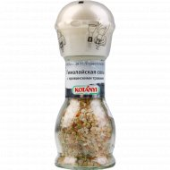 Приправа «Kotanyi» гималайская соль с прованскими травами 72 г.