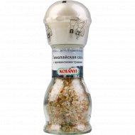 Приправа «Kotanyi» гималайская соль с прованскими травами, 72 г.