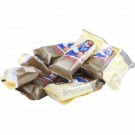 Конфеты глазированные «Аленка» 1 кг., фасовка 0.43-0.45 кг