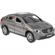 Машина «Mercedes-Benz Gle Coupe» 12 см, GLE-COUPE-GY.