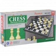 Шахматы, C19.