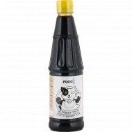 Соус соевый «Food Azia» с ароматом грибов, 500 мл.