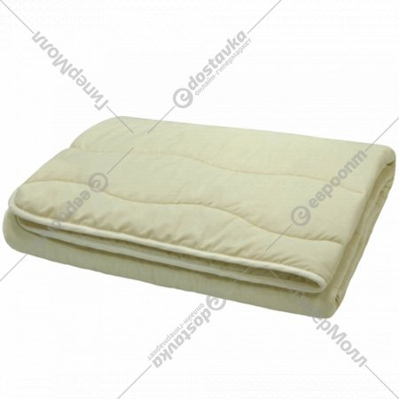 Одеяло «Овечья шерсть» летнее 172х205см