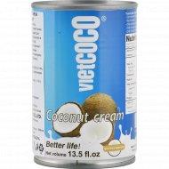 Сливки «Vietcoco» кокосовые, 22-24%, 400 мл.