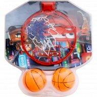 Игрушка «Набор для баскетбола».