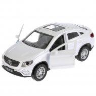 Машина «Mercedes-Benz Gle Coupe» 12 см, GLE-COUPE-WT.
