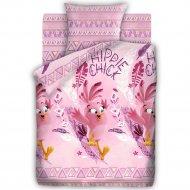 Комплект постельного белья «Angry Birds» Стелла, 70х70