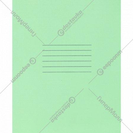 Тетрадь «Школьная» 12 листов.