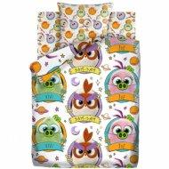 Комплект постельного белья «Angry Birds 2» Птенчики, 70х70