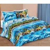 Комплект постельного белья «Моё бельё» Классик 4292, двуспальный