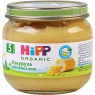Пюре «Hipp» кукуруза, 80 г.
