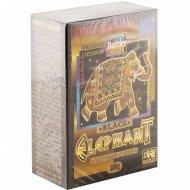 Чай черный листовой «Battler» черный слон, 100 г.
