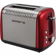 Тостер «Polaris» PET 0915A, красный.