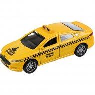 Машина «Такси Ford Mondeo».