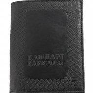 Обложка на паспорт «Galanteya» 32207, 0с1835к45