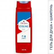 Гель для душа «Old Spice» Cooling, 250 мл.