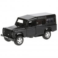 Машина «Land Rover Defender».