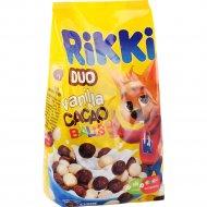 Сухой завтрак «Rikki» шарики с какао, 400 г.