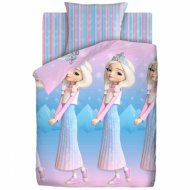 Комплект постельного белья «Царевны» Аленка, 70х70