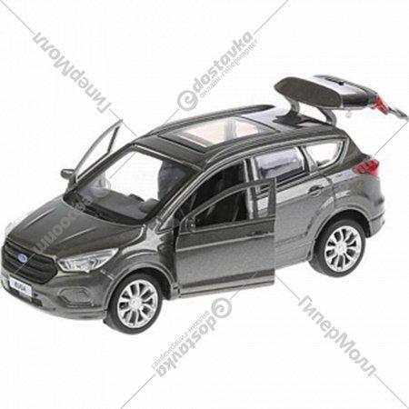Машина «Ford Kuga» 12 см, KUGA-GY.