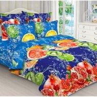 Комплект постельного белья «Моё бельё» 4585, Евро