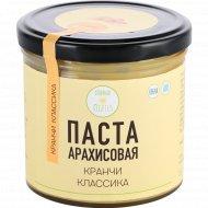 Паста арахисовая «Vegetus» кранчи классика, 300 г