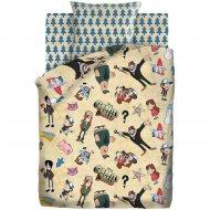 Комплект постельного белья «Гравити Фолз» Гравити Фолз, 50х70