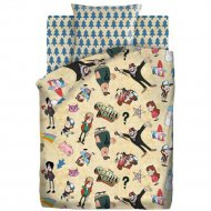 Комплект постельного белья «Гравити Фолз» Гравити Фолз, 70х70