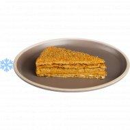 Торт «Медуница» замороженный, 70 г