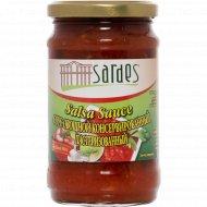 Соус овощной «Sardes» salsa, 300 г.