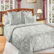 Комплект постельного белья «Моё бельё» Полевые цветы 20648/3, Евро