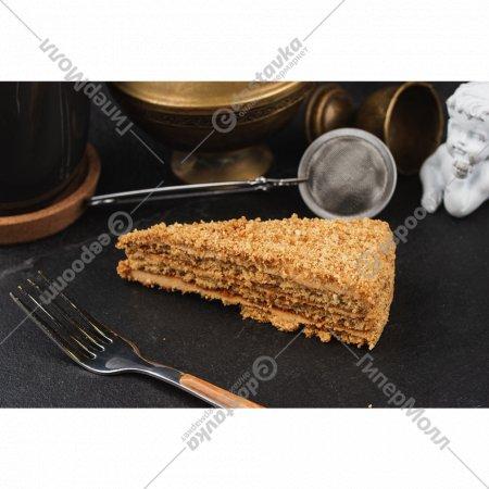 Торт «Медуница» охлажденный, 70  г.