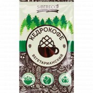 Кедрокофе «Sibereco» вегетарианский, 25 г.