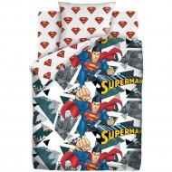 Комплект постельного белья «Супермен», 70х70