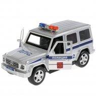 Машина «Mercedes-Benz G-Class» полиция.