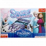 Игра настольная «Холодное сердце. Снежное приключение».