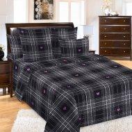 Комплект постельного белья «Моё бельё» Уют 20619/3, Евро