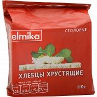 Хлебцы «Эльмика» хрустящие, 110 г