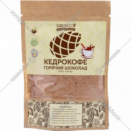 Кедрокофе «Sibereco» горячий шоколад, 90 г.