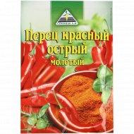 Перец красный острый молотый «Cykoria» 20 г.