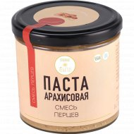 Паста арахисовая «Vegetus» смесь перцев, 300 г.