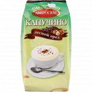 Кофейный напиток растворимый «Aristocrat» Лесной орех, 300 г.