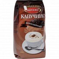 Кофейный напиток растворимый «Aristocrat» каппучино шоколадный, 300 г.