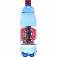 Вода минеральная «Стэлмас» газированная, 1 л