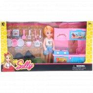 Игрушка «Кукла с аксеcсуарами» 7735-A3.