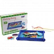 Игрушка развивающая «Рыбалка».